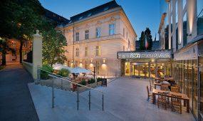 Wilson Palace Bratislava ****
