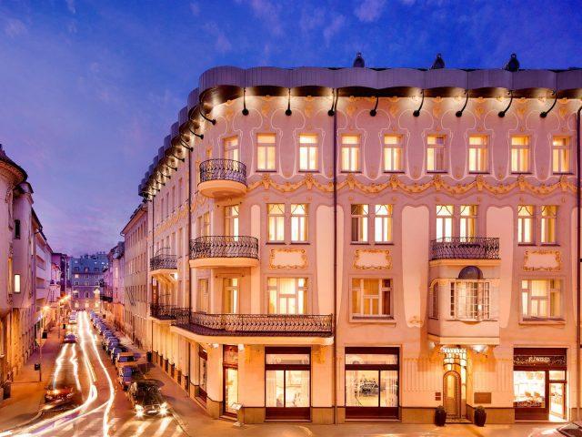 Tulip House Boutique Hotel *****
