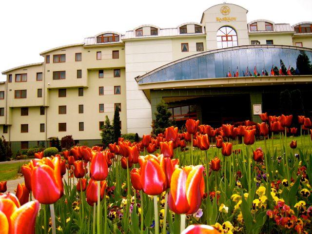 Hotel Kaskady ****