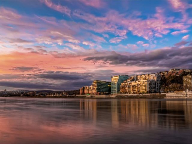 Grand Hotel River Park, A Luxury Collection Hotel *****
