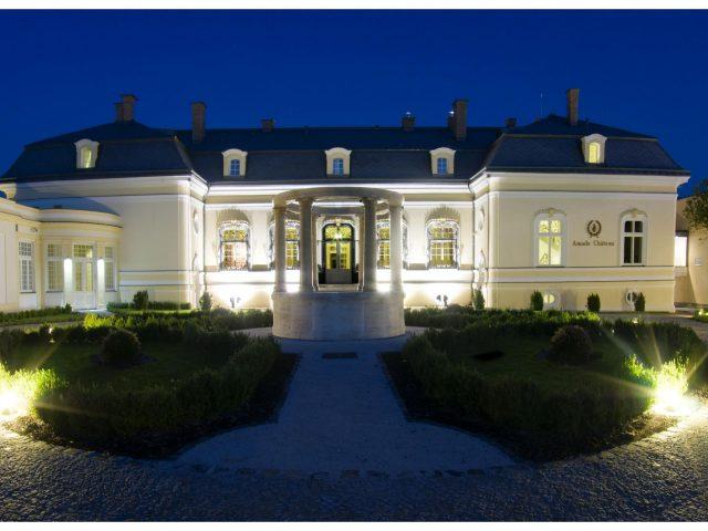 Amade Château *****