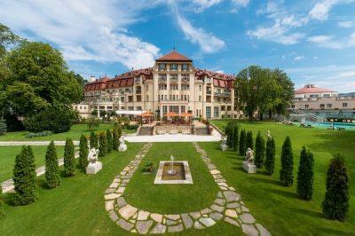 Danubius Health Spa Resort Hotel Thermia Palace *****