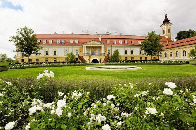 Hotel Chateau Béla *****
