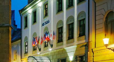 Arcadia Hotel *****