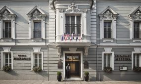 Marrol's Boutique Hotel *****